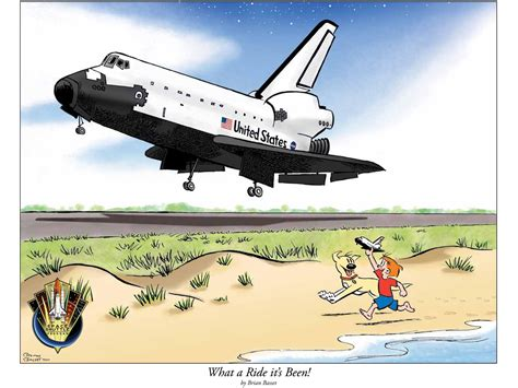 What a Ride It's Been | NASA