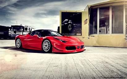 Ferrari 458 Italia Gt3 Cars Wallpapers Desktop