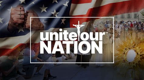 Upcoming Events - Unite Our Nation™
