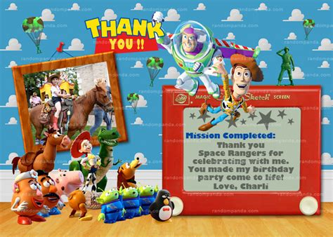 toy storybday card templates diy toy story invitation toy story party buzz lightyear