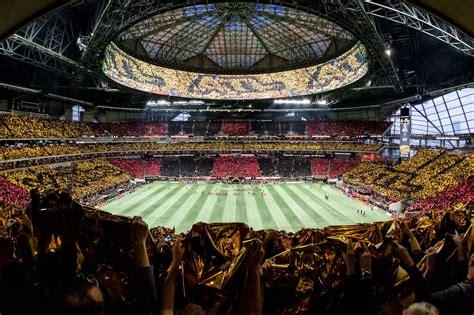 As Atlanta Uniteds Juggernaut Rolls Into Mls Cup The