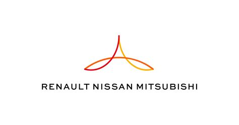 logo mitsubishi by 2022 the renault nissan mitsubishi alliance will launch