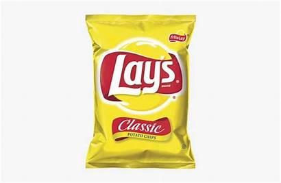 Chips Clipart Chip Bag Clip Packet Transparent