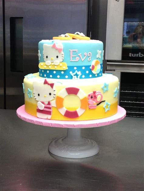 17 best ideas about hello cake design on hello birthday cake hello