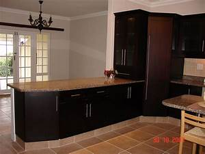 Mahogany Cupboards Nico's Kitchens