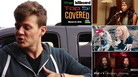 Billboard Top 100 April
