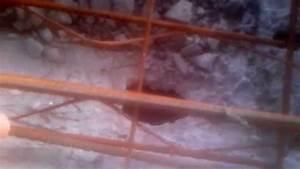 ferraillage d39une dalle en beton pour terrasse youtube With comment faire une dalle beton pour terrasse