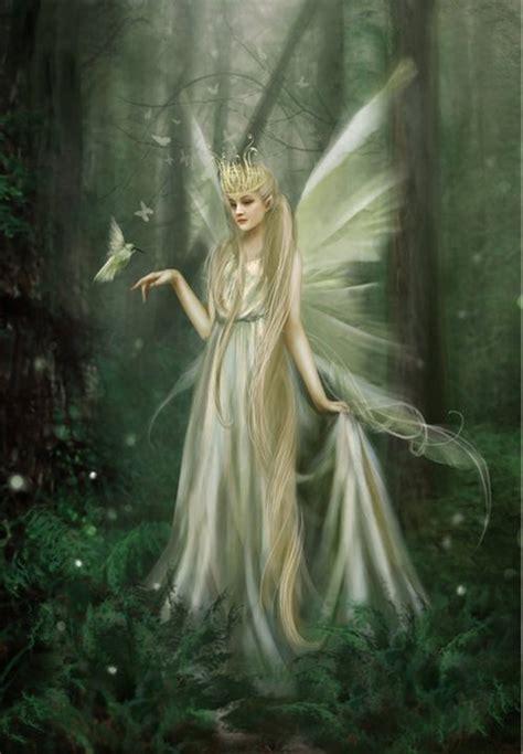 Fairy Queen by Wiccan Moonsong Oonagh Fairy Queen