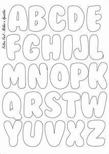 Buchstaben Basteln Vorlagen : buchstaben vorlage sticken pinterest buchstaben ~ Lizthompson.info Haus und Dekorationen