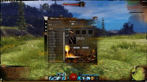 guild wars 2 crafting even legendary guild wars 2 heroes to craft stuff 4587