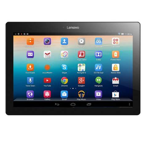 10 android tablet lenovo tab 2 10 1 tablet blue a10 30 ebay