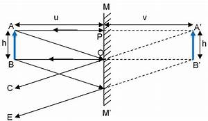 Reflection Of Light By Plane Mirror  Videos  Concepts And Examples