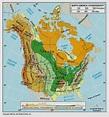 North America Human Geography World Regional Geography 105 ...
