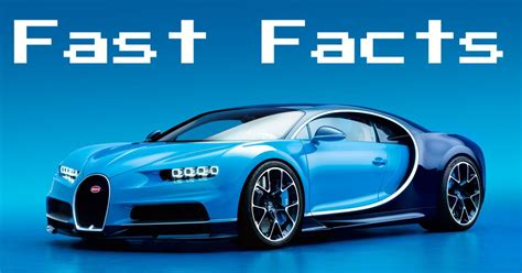 Read the latest bugatti chiron news and browse our full collection of bugatti chiron articles, photos, press releases and related videos. Fast Facts: Bugatti Chiron