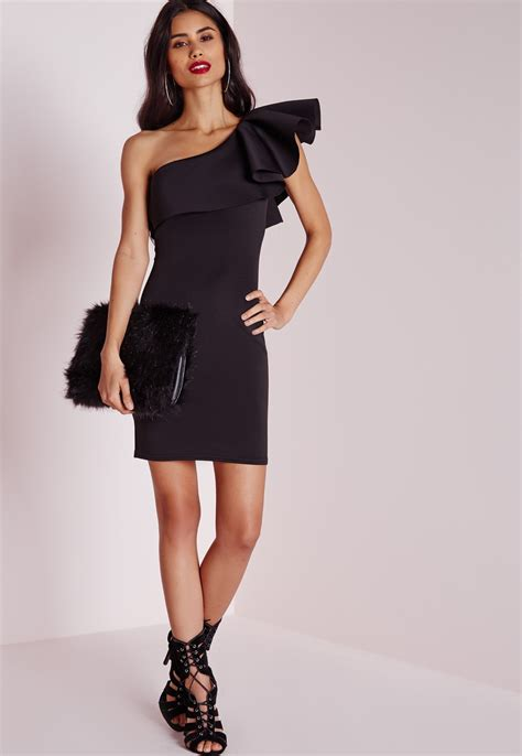 patterned one shoulder dress one shoulder dress pattern style