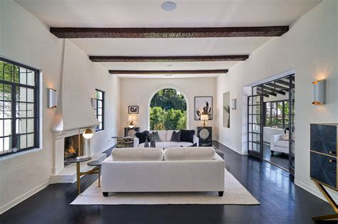 snatch  james deans  hollywood home   dwell