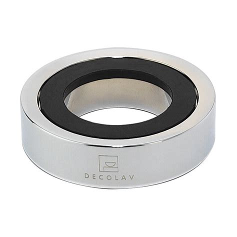 is a mounting ring necessary for vessel sink decolav 9020 cp vessel sink mounting ring lowe 39 s canada