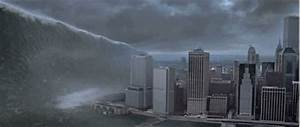 Natural Disaster Movie Day  U2013 Dc U0026 39 S