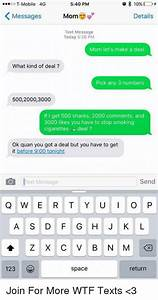 25+ Best Memes About Wtf Texts | Wtf Texts Memes