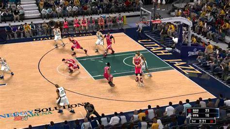 2013.12.03 NBA Utah Jazz VS Houston Rockets (유타재즈 vs 휴스턴 ...