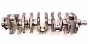 Engine Crank Shaft Crankshaft 92