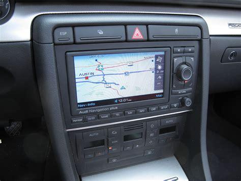 audi navigation plus audi a4 audi navigation plus rns e unit 8e0 035 192 f for