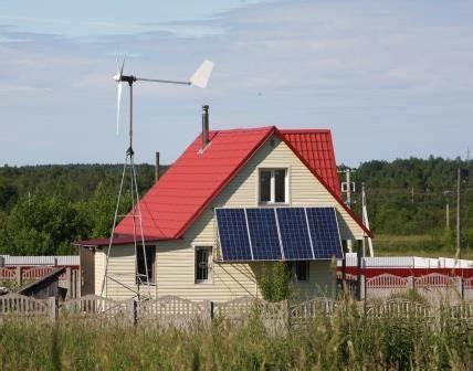 Полезные советы и формулы для приблизительного расчёта ветрогенератора для вашего дома.