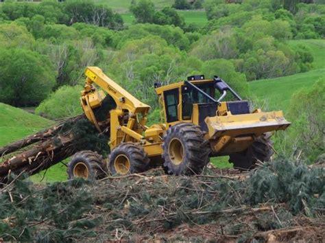 Skidders | Tigercat | Forestry equipment, Logging ...