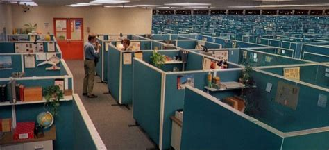 endless office cubicles modern 301 moved permanently