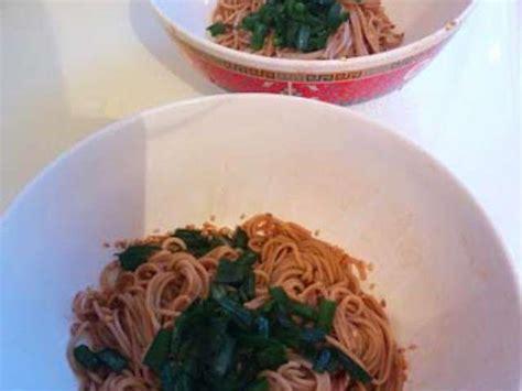 cuisine asiatique simple recettes de soba de cuisiner simple