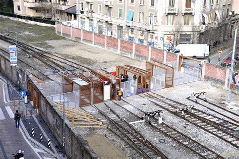 stazione di porta genova porta genova inaugurato il nuovo passaggio