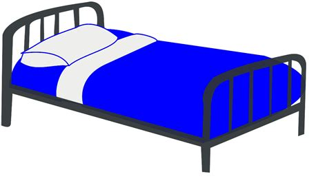 Cartoon Pictures Of Beds