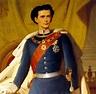 Biografie: War Bayerns König Ludwig II. ein Halb-Italiener ...