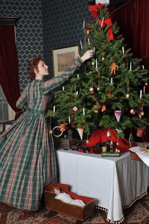 top victorian christmas tree decoration ideas christmas