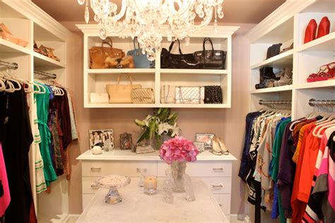 your luxury closet makeover my l a lifestyle