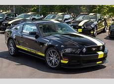 Hertz Penske GT latest hot Ford Mustang at the rental