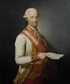 Kaiser Leopold II, 1790 - 1792 - Joseph Kreutzinger ...