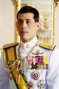 » H.M. King Maha Vajiralongkorn