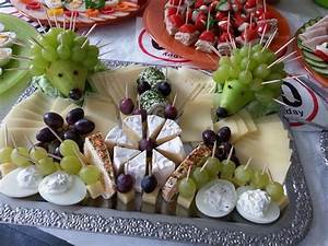Rezepte Für Geburtstagsfeier : bildergebnis f r kalte platten dekorieren rezept ~ Frokenaadalensverden.com Haus und Dekorationen