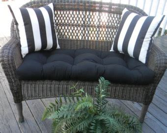 how to sew bench swing cushions outdoor chair cushions
