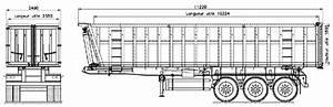 Largeur Camion Benne : semi remorques bennes mat riel roulant mig ~ Medecine-chirurgie-esthetiques.com Avis de Voitures