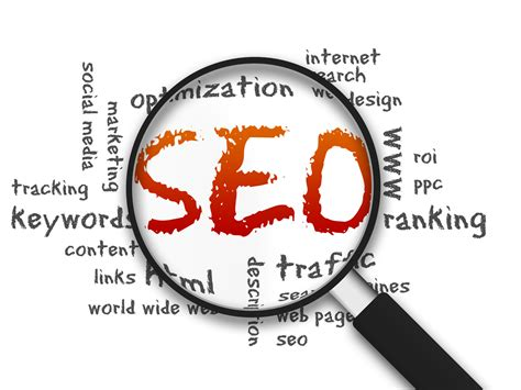 seo and web marketing seo