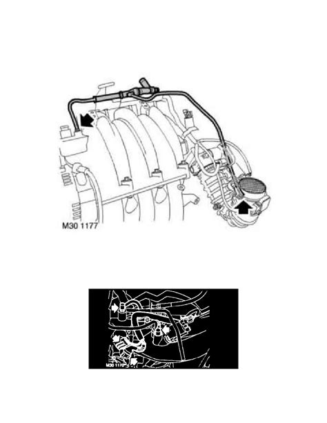Discovery Engine Diagram by 99 Land Rover Discovery Serpentine Belt Imageresizertool