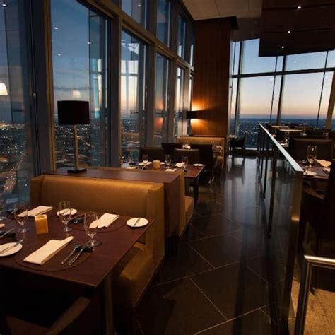 scenic restaurants    business insider