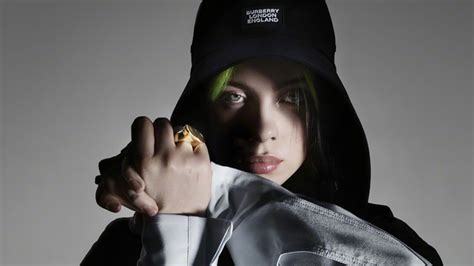 billie eilish vogue china  hd   wallpapers