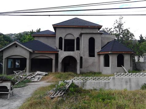 house  sale  meadowbrook kingston st andrew