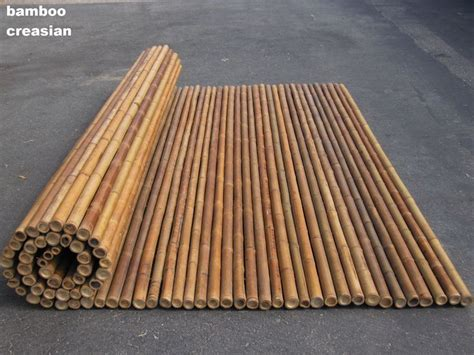 bamboo fencing rolls best 25 bamboo fencing ideas on 4294