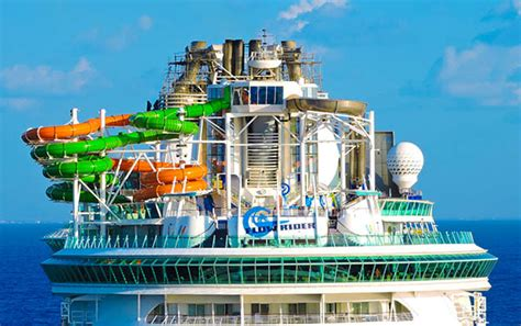 flo set 5 best cruise ship waterparks