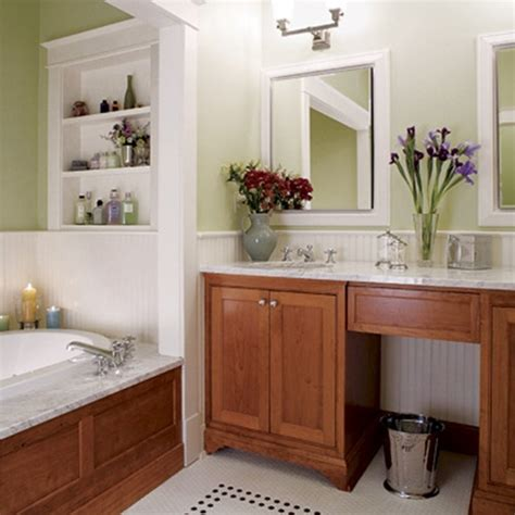 Small Bathroom Layout Designs by Brilliant Big Ideas For Small Bathrooms Interior Design