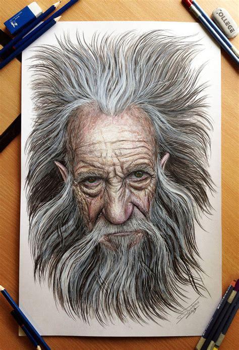 Expressive Pencil Drawings By Dino Tomic | Bored Panda